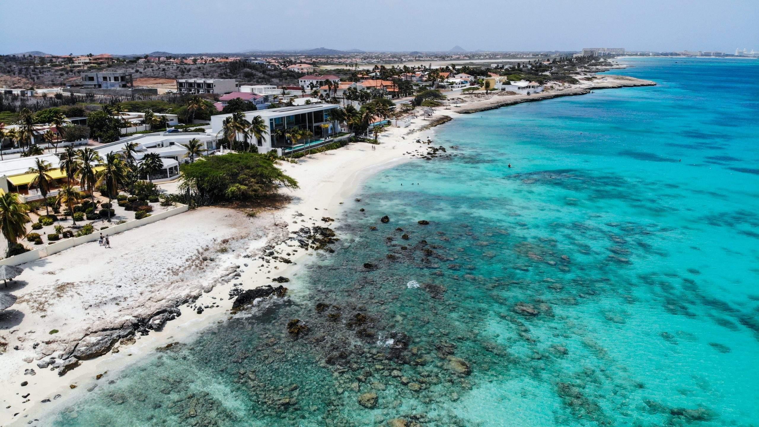 Coronavirus (COVID-19) and Travel to Aruba