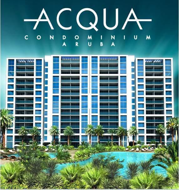 Aruba vacation villas