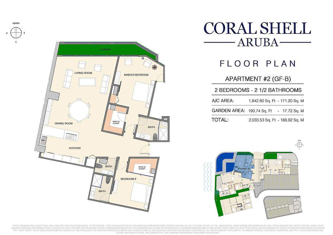 Aruba rentals by owner