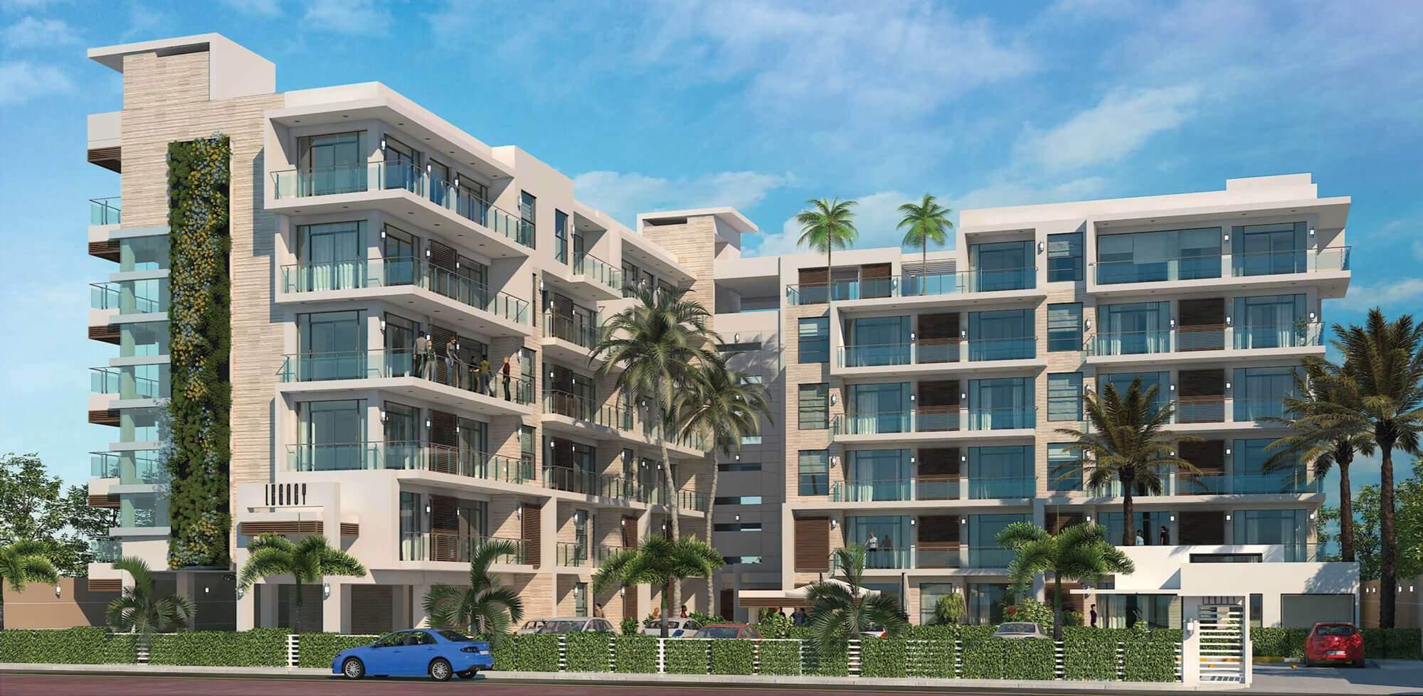 Aruba rental properties