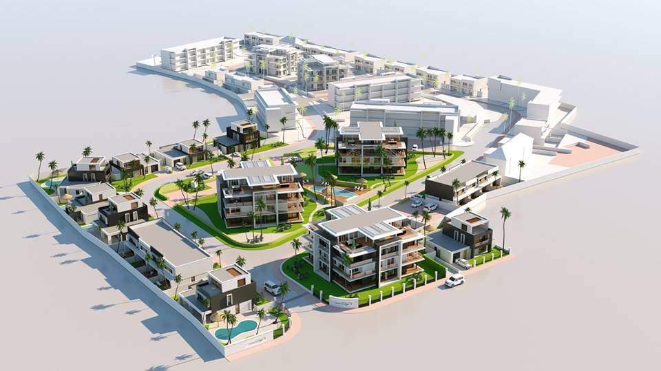 Aruba condo rentals beachfront