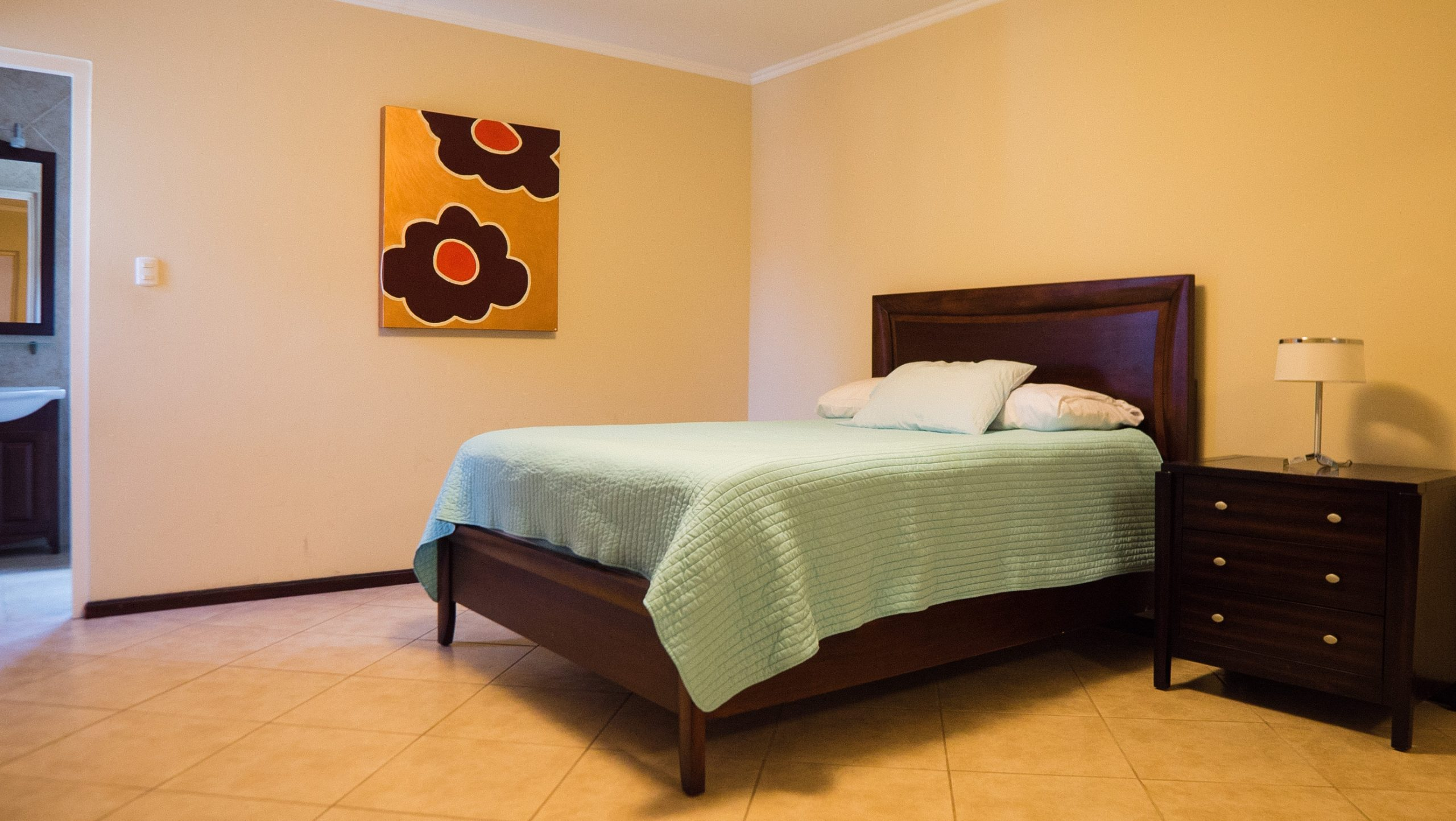 house for rent in Aruba with pool