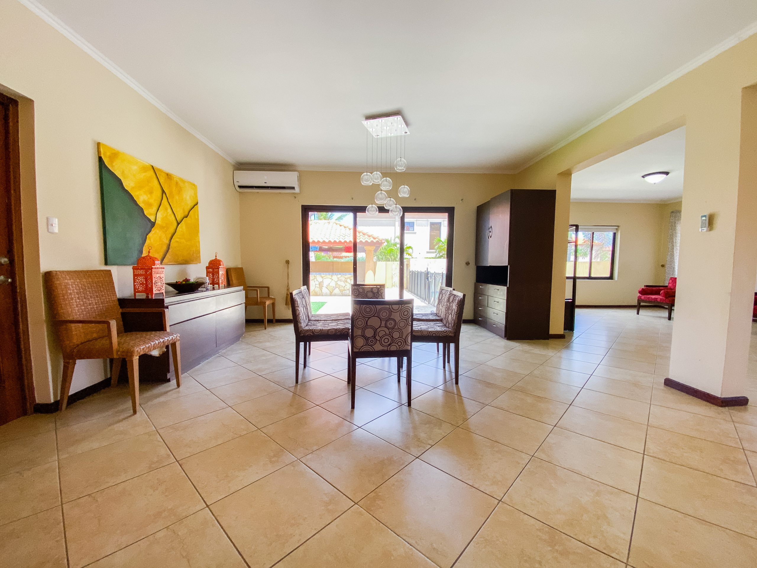 real estate Aruba long term rental