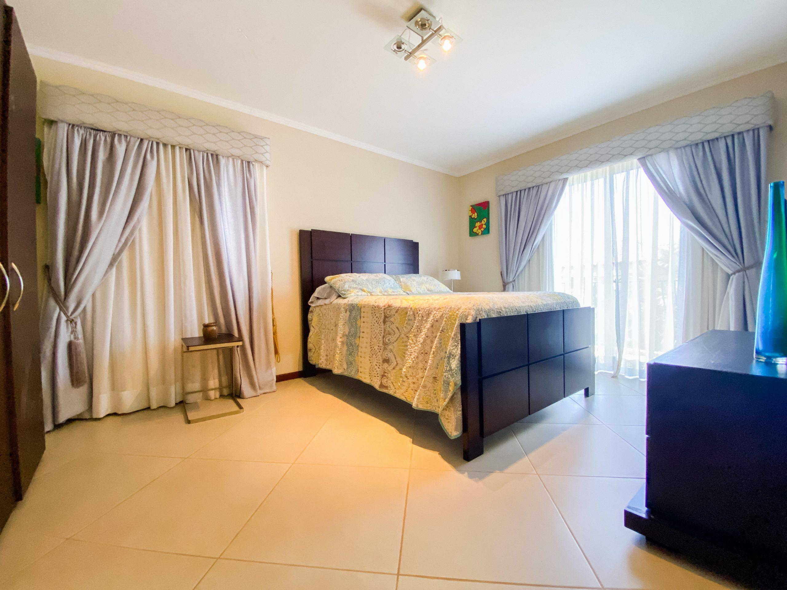 long term residential rental Aruba