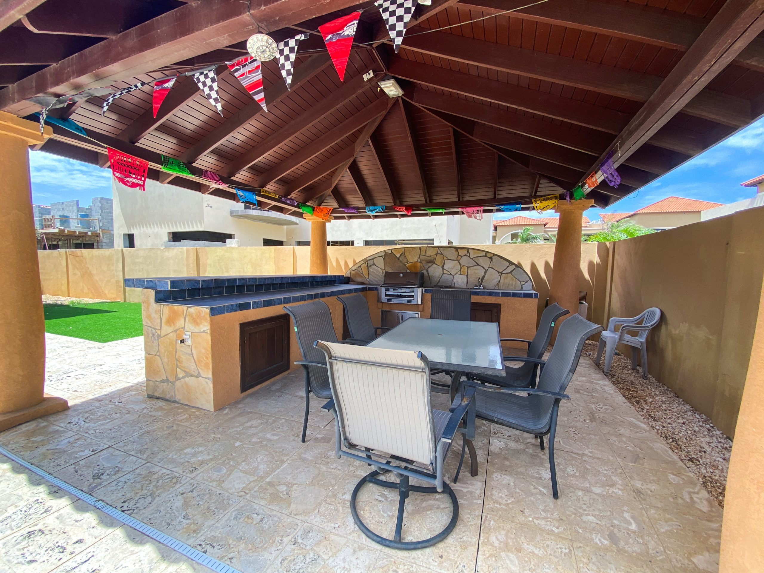vacation rentals in Aruba by owne