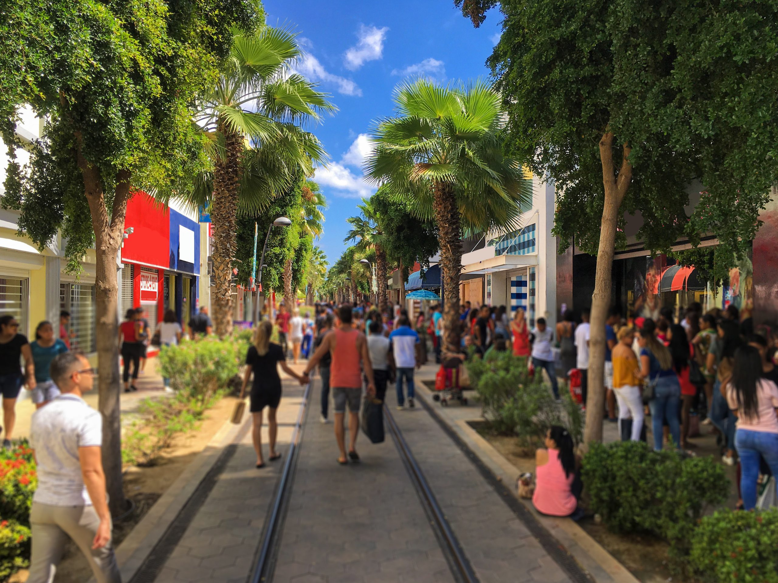 8 Best Places For Shopping In Aruba