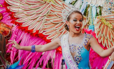 Carnival In Aruba, A Party In Paradise Like No Other