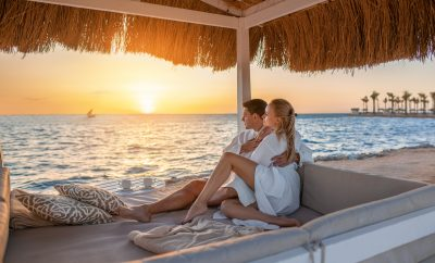 A Honeymoon In Aruba. The Ultimate Romantic Vacation Experience!